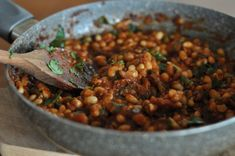 Tempeh, Chana Masala, Beans, Vegetables, Cooking, Ethnic Recipes, Author, Kitchen, Vegetable Recipes