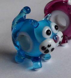 Prachtige blauwe Regiakralen Kat, gemaakt op verzoek van een leuke cliënt!!!