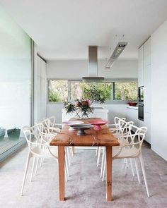 Cozy place in #Mallorca  In the pic: Masters chairs by Philippe