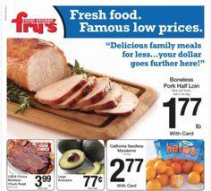 Fry's Coupon Deals: Week of 12/10