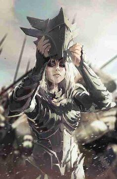 The Warrior - Carlos Garijo       31 de Dezembro de 3088     Ilha De Thades     11:00h     Entre a América e a África, no Atlântico Sul, c...