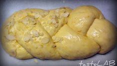 """Search Results for """"Τσουρέκι"""" – tasteLAB Greek Sweets, Greek Desserts, Greek Recipes, Easter Recipes, Sweets Recipes, Cooking Recipes, Tsoureki Recipe, Greek Easter Bread, Greek Cake"""