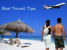 Travel tips - what to pack, how to stay safe, following local laws no matter how absurd, etiquette and more...