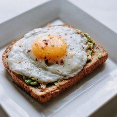 30 Desayunos ligeros para perder peso - Adelgazar en casa