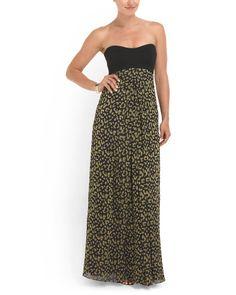 Adrianna Maxi Dress