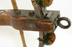 German Crossbow circa late 18th century.