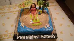 Marisa na ilha