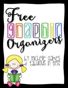 Graphic Organizer: Freebie