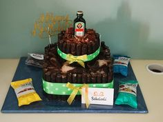 Biltong, Seeds, Cakes, Desserts, Food, Tailgate Desserts, Deserts, Food Cakes, Eten