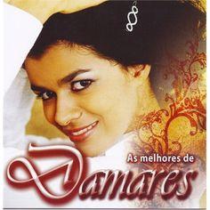 CD Damares - As Melhores