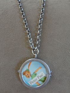 Rare Vintage 1952 Disney Peter Pan & Wendy by TicketTrinkets, $30.00