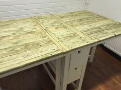 Table Pliante Ikea Norden