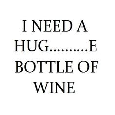 Hug......e!