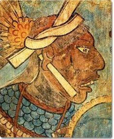 Descripción de Mesoamérica