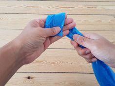 How to Organize Plastic Bags -Japanese Folding Method - TokyoLocals Fold Plastic Bags, Storing Plastic Bags, Pentagon Shape, Bag Organization, Clean House, Organize, Rings For Men, Japanese, Men Rings