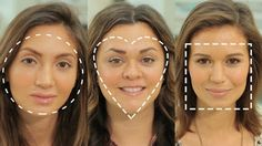 All contouring techniques are not created equal. Any makeup artist will tell you… – Contouring and Highlighting Face Contouring, Contour Makeup, Contouring And Highlighting, Contour Face, Contour For Round Face, How To Contour Your Face, Beauty Make Up, Hair Beauty, Beauty Style