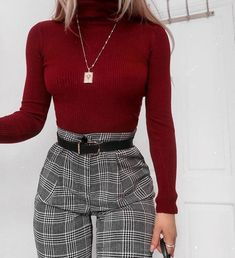 Girly outfits, outfits for teens, trendy outfits, school outfits, vintage o Cute Casual Outfits, Business Casual Outfits, Professional Outfits, Girly Outfits, Mode Outfits, Stylish Outfits, Vintage Outfits, Office Outfits, School Outfits