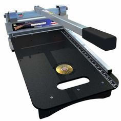Buy Bullet Tools EZ Shear Marksman Laminate Flooring Cutter For Pergo, Wood &