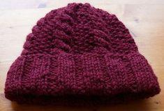 tuto bonnet
