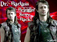 pictures of ash on supernatural | Chad Lindberg Supernatural Ash Wallpapers