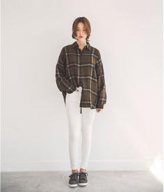 Korean Fashion for Autumn