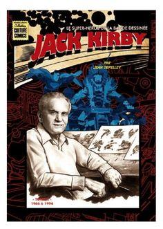 Jeudi 10 décembre 2015, Yves Frémion et Renaud Chavanne ont annoncé l'attribution du Prix Papiers Nickelés SoBD 2015 aux deux volumes de l'imposante biographie de Jean Depelley, intitulée Jack Kirby, le super-héros de la bande dessinée et publiée aux Éditions Néofelis.