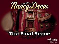 Nancy Drew game pictures | nancy drew - Nancy Drew games Photo (5331895) - Fanpop fanclubs