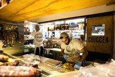 #FUDBottegaSicula #Palermo #sagrim #fud #burger #bistrot #restaurant #sicily #italy #electrolux