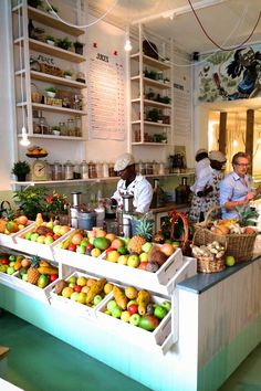 Orchard on Long 211 Long Street / City Centre