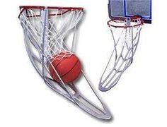 Lifetime Basketball Accessories - 0501 Hoop Chute Basketball Ball Return