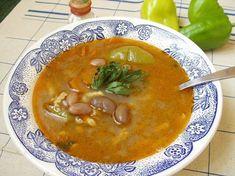 Kaja, Chana Masala, Cheeseburger Chowder, Thai Red Curry, Ethnic Recipes