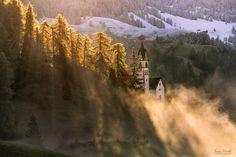 Dolomites by TOMÁŠ MORKES - Photo 132209871 - 500px