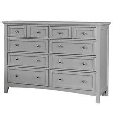 Darby Home Co Blakney 8 Drawer Double Dresser & Reviews   Wayfair