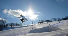 2015 Northern Michigan Ski Guide presents options for downhill, nordic, tubing, lodging, terrain parks and more!  #PetoskeyArea  http://www.PetoskeyArea.com