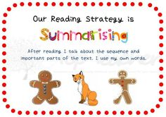 Reading strategy posters. Perfect for using during guided reading and daily 5. Lots of strategies covered.