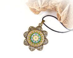 Collana per meditazione dove comprare a Roma fotografia di
