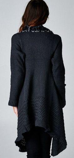 Aden Sweater
