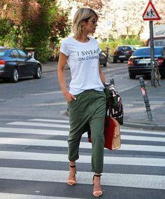 Moda da strada