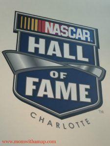 NASCAR Hall of Fame- Charlotte, NC