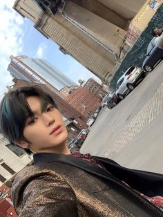 """taeyong's selfies around the world>>>"" Nct Taeyong, Winwin, K Pop, Jaehyun, Nct 127, Taemin, Brooklyn, Hip Hop, Young K"