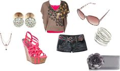 """""""Untitled #66"""" by katwilkins68 on Polyvore"""
