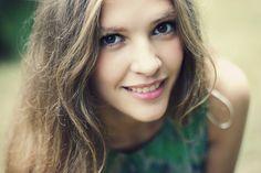 Anastasia - Portrait