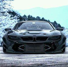 Wicked BMW