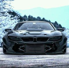 Wicked BMW