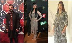 These Pakistani Celebrities Need A Stylist ASAP, Pakistani Celebrities , famous pakistani celebrities, showbiz, Hamza Ali Abbasi, Urwa Hocane, Latest news
