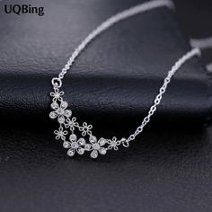 Like and Share if you want this  2016 Drop Shipping 925 Sterling Silver Necklaces Flower Pendants&Necklaces Jewelry Collar Colar de Plata     Tag a friend who would love this!     FREE Shipping Worldwide     Buy one here---> http://jewelry-steals.com/products/2016-drop-shipping-925-sterling-silver-necklaces-flower-pendantsnecklaces-jewelry-collar-colar-de-plata/    #sexyshoes