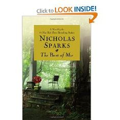 Im already on ch. 15 Love, after all, always said more about those who felt it than it did about ones they loved -#Nicholas Sparks #The Best of Me Chapter 11