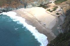 Giannitsi beach [Marmari] Evia island, Greece