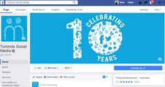 Latest Facebook changes Facebook has again changed the business page layout. We saw a preview of this last month when we delivered a training session to Moray Chamber of Commerce, and now Facebook has started toroll this out gradually to all business pages including our own! The profile picture has moved to the top left …