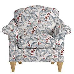 Buy John Lewis Kingsley Armchair Online at johnlewis.com